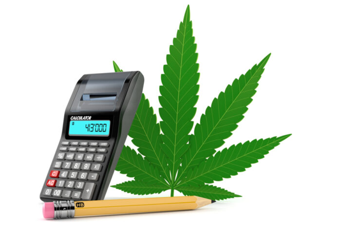 LeafLink Releases Encouraging Cannabis Data with Newest 'Insights Flash'