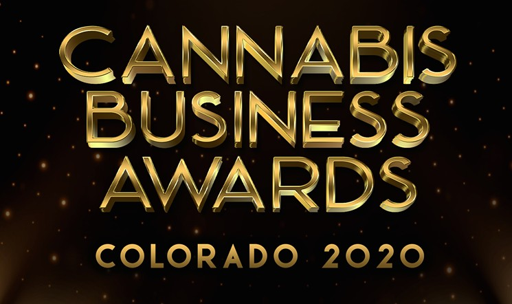 Cannabis Business Awards Honor Colorado's Marijuana Industry