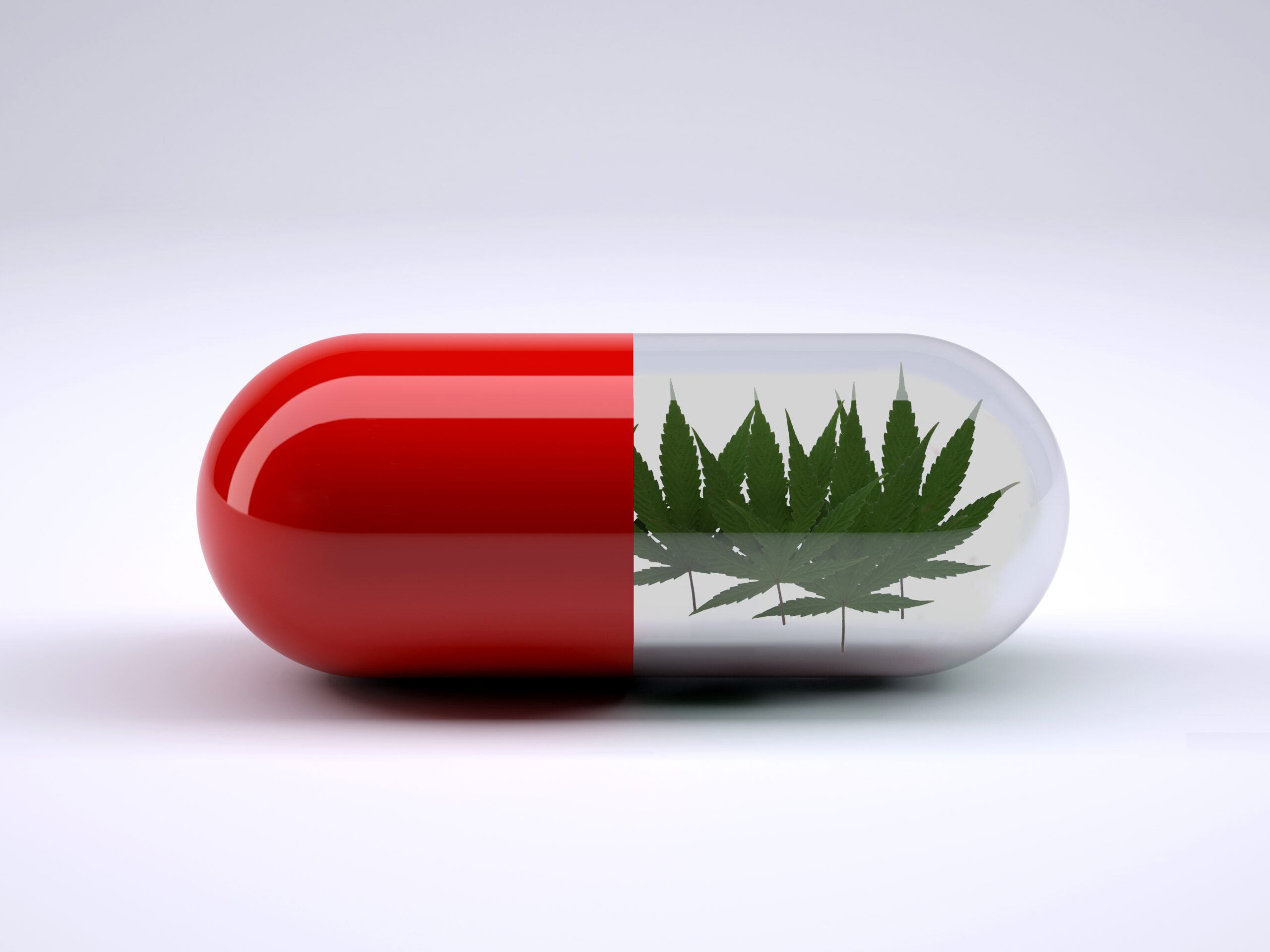 Relief for Chronic Pain: What Research Reveals About the Alleviating Powers of Cannabis
